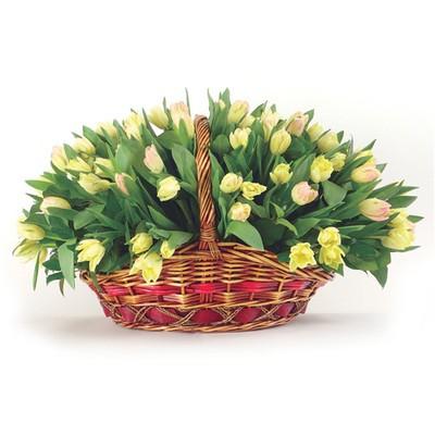 Цветы питер заказать